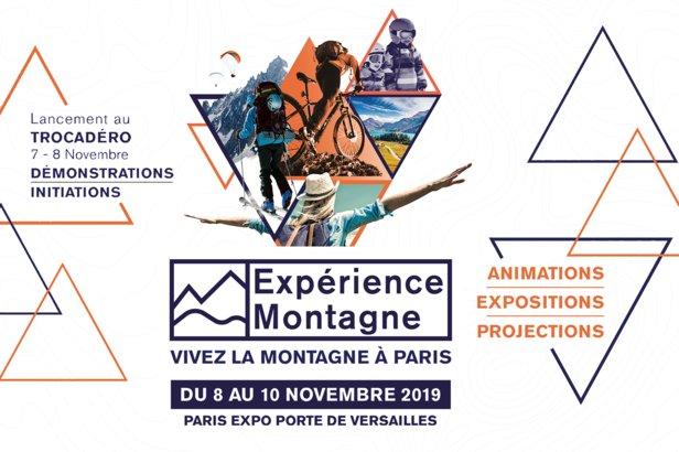 A l'occasion du salon Expérience Montagne (dont la 2ème édition aura lieu du vendredi 8 au dimanche 10 novembre 2019), venez rencontrer les différents acteurs de la montagne et profiter des nombreuses animations, dégustations et démonstrations.