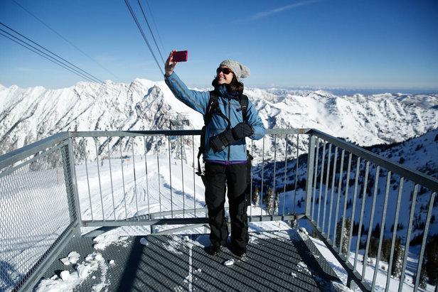 Must-see Panoramic Views at Utah Ski ResortsMarc Piscotty
