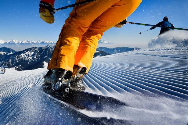 Lyžiarska sezóna: Hľadá sa riešenie pre krajinu a cestovný ruchTMR, a.s.