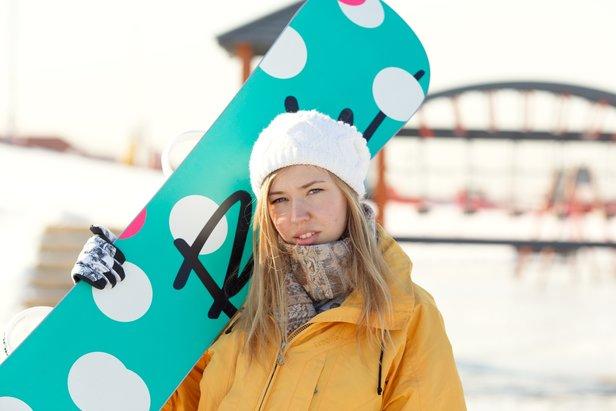 Prinášame návod, na čo si dať pozor pri prvých pokusoch so snowboardom