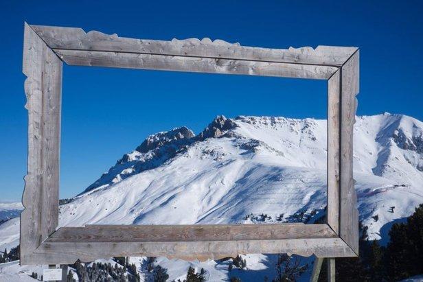 Meteo e Neve: Carnevale al caldo ma fine febbraio coi fiocchi...facebook | Ski Center Latemar - Obereggen/Pampeago/Predazzo
