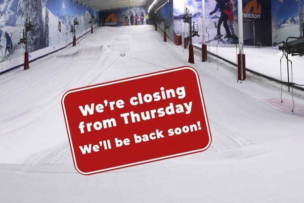 The Snow Centre was the first to declare closure amid second lockdown