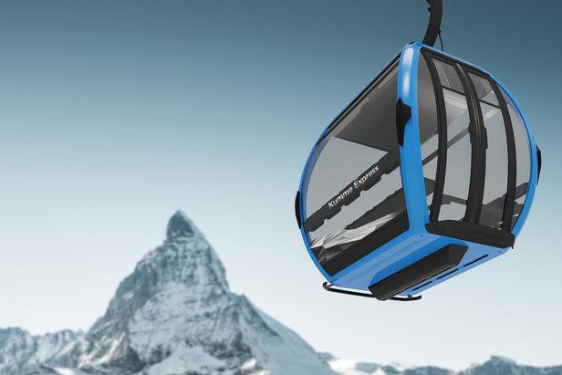 Zermatt, Suiza  - © Zermatt Bergbahnen AG