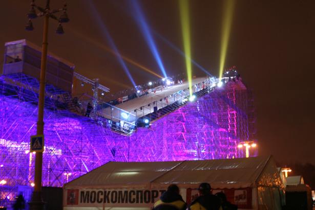 FIS: City Event München entscheidet über Zukunft von weiteren Parallel-Events ©www.newliga.ru