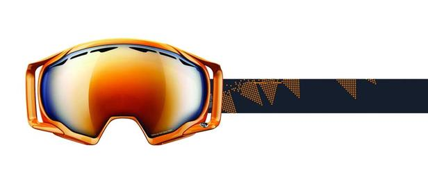 K2 Goggle Photokinetic: Mit klarer Sicht durch den Powder- ©K2