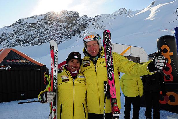 Coop Skicross Tour in Davos- ©Swiss-Ski