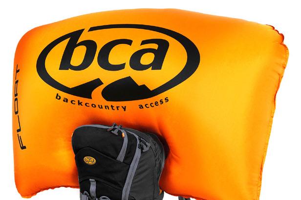 BCA Float Lawinenairbags jetzt auch in Europa erhältlich- ©BCA Europe