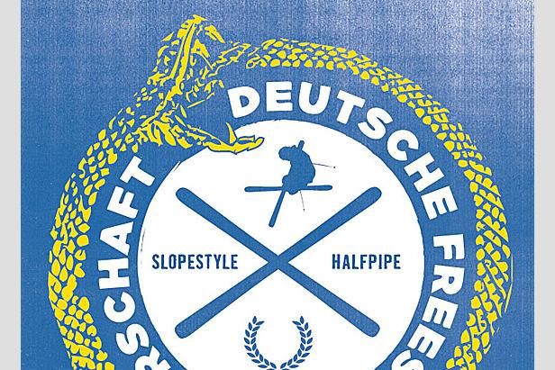 Deutsche Freeski Meisterschaften: Slopestyle und Halfpipe auf dem Kaunertaler Gletscher- ©Kaunertal