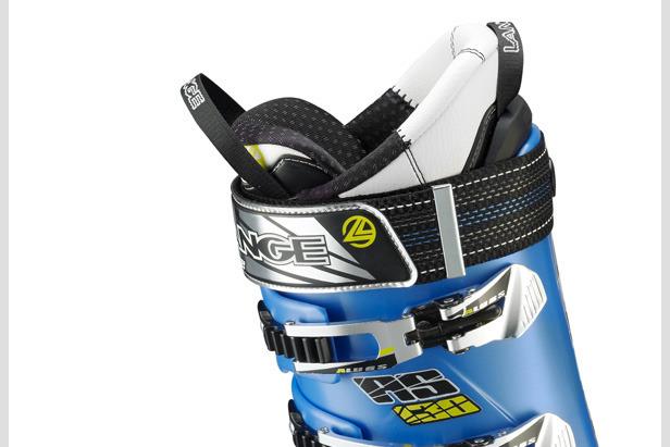 Skischuhe für sportliche Skifahrer: Drei Modelle im Skiinfo-Test ©Lange