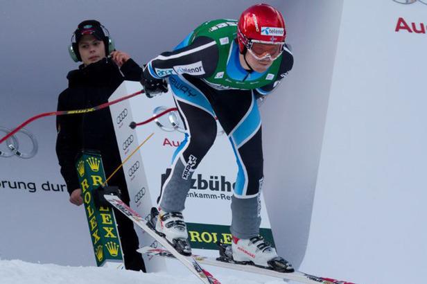 Ski-Weltcup-Rückblick Teil drei: Aufsteiger und Newcomer- ©Rolex/Stephan Cooper