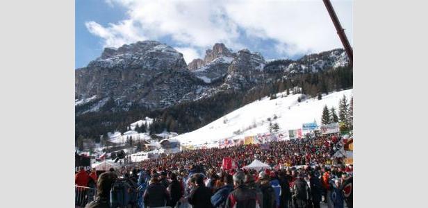Italienischer Skiverband FISI in Geldnöten- ©Patrick Lang