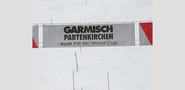 Ski-Weltcup in Garmisch-Partenkirchen- ©XNX GmbH