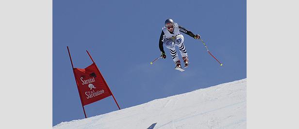 DSV geht St. Moritz, Gröden und Alta Badia optimistisch an ©Monika Gross Sportservice
