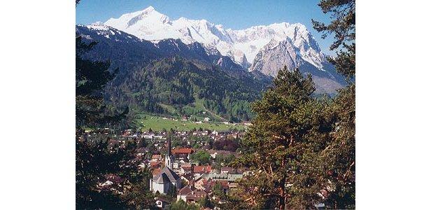 Probleme für Garmisch- ©Garmisch-Partenkirchen Tourismus