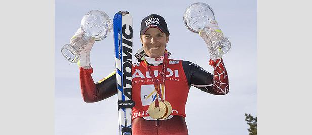 Österreicher küren Sportler des Jahres 2006- ©Atomic