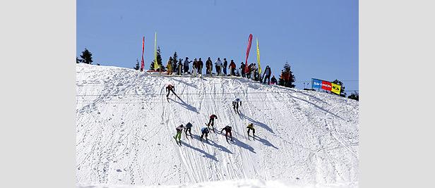 Vertical Extreme 2006 Wendelstein- ©Vertical Extreme