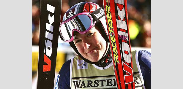 Kristina Koznick erklärt Rücktritt- ©G. Löffelholz / XnX GmbH