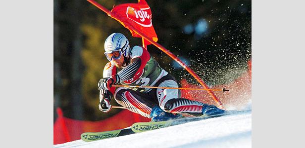 Mayer wieder im Rennen- ©GEPA Pictures