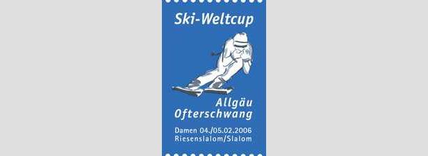 Ofterschwang bietet drei Weltcup-Rennen zum Preis von zweien- ©Weltcup Ofterschwang