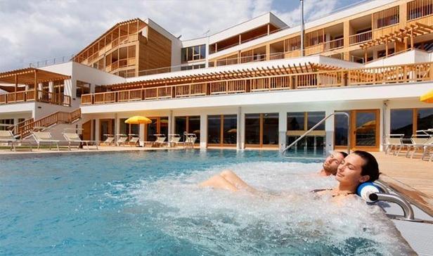 Eco hotel: quando sciare è green!!