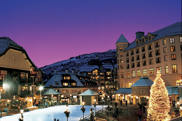 ed0ae2c278c Posh Pistes  World s Most Exclusive Ski Resorts