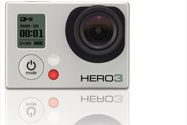 GoPro Releases New HERO3 Includes 4K Video- ©GoPro
