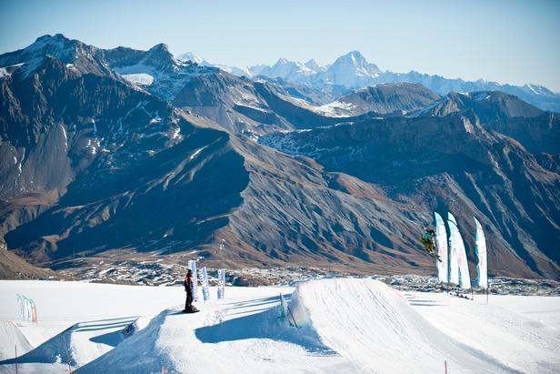 Bon plan : Le Free Pass Alpes Vaudoises- ©www.glacier3000.ch