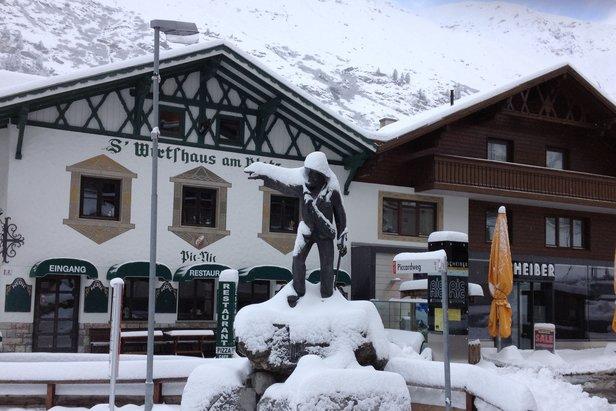 f91060e7e43 Snowiest ski resort of the week (Dec. 17-23)  copy Ötztal