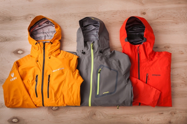 The 2013 Ski & Snowboard Clothing Buyers' Guide- ©Julia Vandenoever