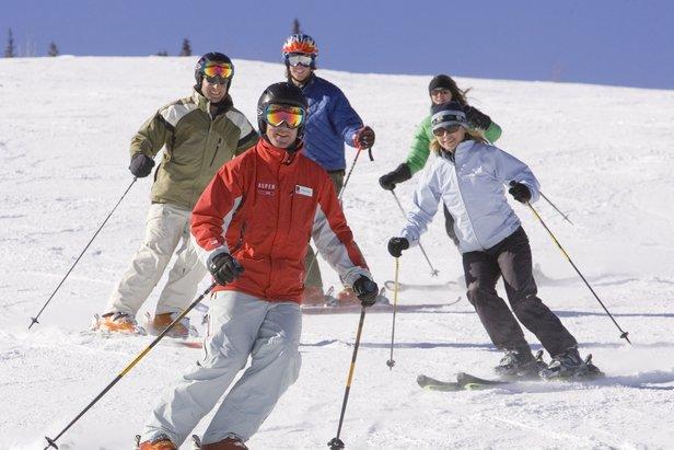 c8e483004 Odporúčania pre správnu voľbu lyžiarskeho oblečenia