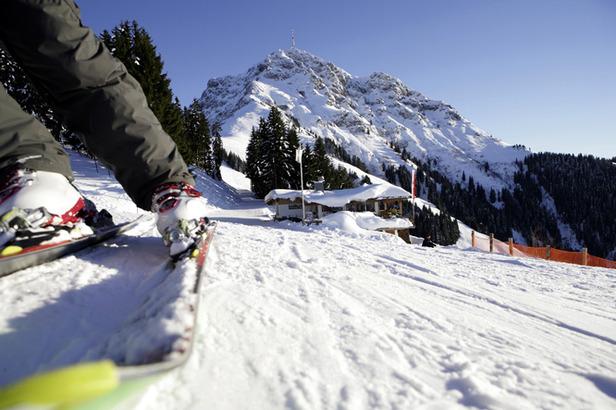 Inverno 2015-16: Novità piste e impianti in Austria- ©TVB Kitzbüheler Alpen St. Johann in Tirol