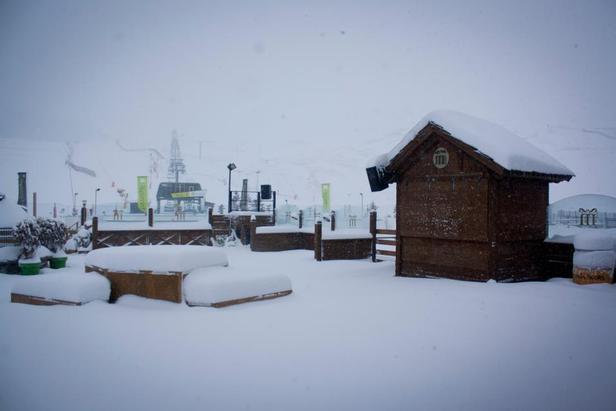 Cerler, Formigal y Panticosa inauguran la temporada con precios especiales y nieve polvo- ©Formigal