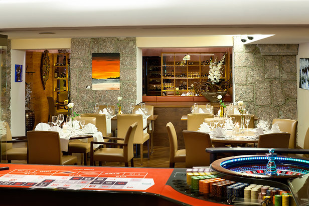 Skigebiete mit Casinos: For the players! ©Casinos Austria