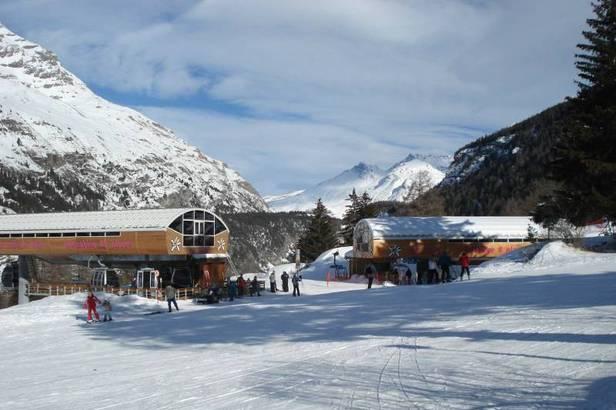 Les remontées mécaniques de Val Cenis Vanoise