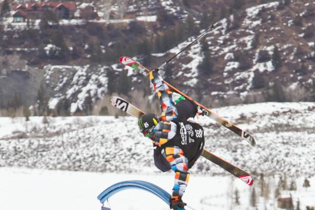 Winter X Games 2013 from Aspen/Snowmass: Day 2- ©ESPN