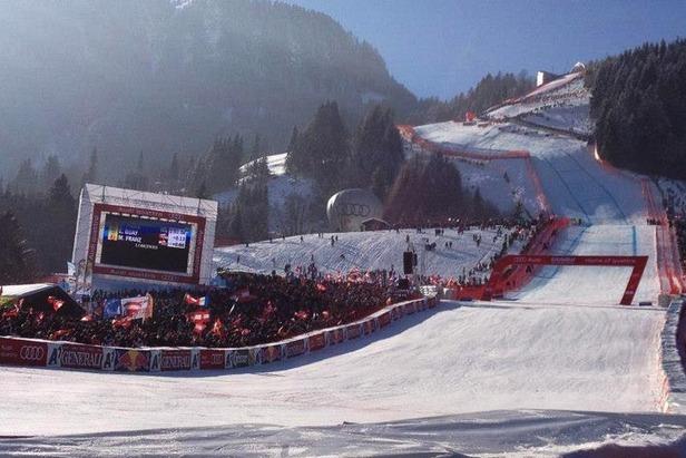 Kitzbuehel - FIS Alpine World Cup Tour