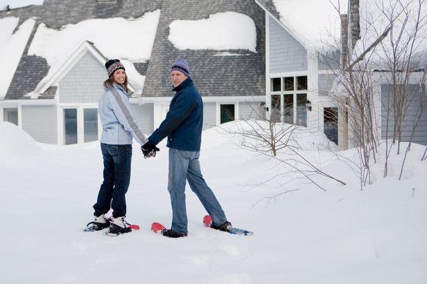 Romancing the Slopes: Stowe Mountain Resort