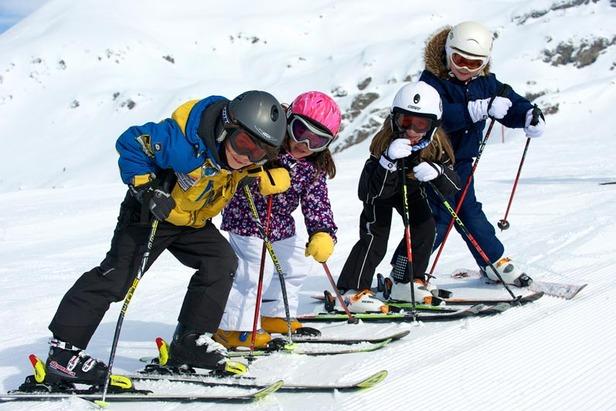 Brembo Ski: tutti gli appuntamenti di Febbraio sulle piste - ©Brembo Ski