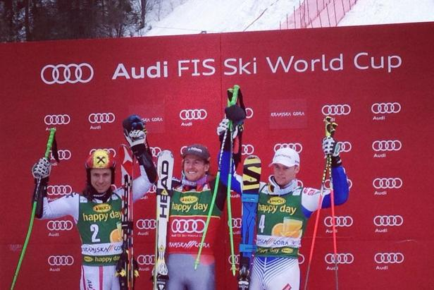 FIS Alpine World Cup Tour