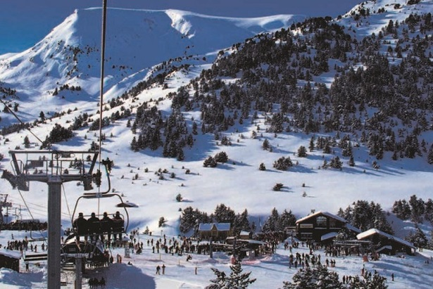 Andorra reinvented: Has the investment paid off?- ©Grandvalira Tourism