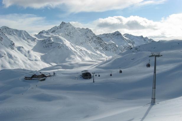 4 stazioni sciistiche a misura di sciatore in Valtellina- ©A. Corbo