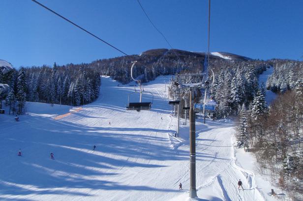 Bjelasnica ski Bosnia