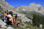 Trentino: una card e tanti vantaggi per l'estate - © Apt Val di Fassa