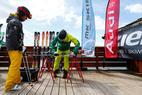 Come scegliere un paio di sci?