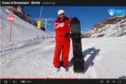Corso di Snowboard - Lezione #2 - Caratteristiche tavola