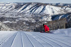 60+ U.S. Resorts to Open Thanksgiving Week - © Liam Doran