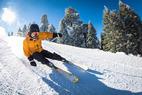 West Coast Forecast: Sensational Conditions Coming - © Snow Summit