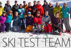 Meet the OnTheSnow Ski Testers - © Cody Downard Photography