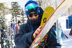 SKITEST 2015: Lyže All-Mountain Back ©Cody Downard Photography