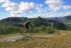 Sommeråpen heis og bike park i Hemsedal Skisenter
